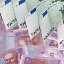 Курс евро на июль