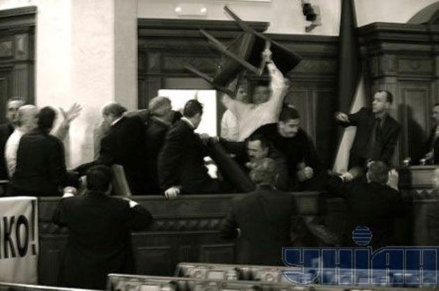 Из-за дела Щербаня может пострадать имидж Украины, - экс-замглавы СНБО - Цензор.НЕТ 1785