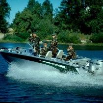что такое внедорожные лодки