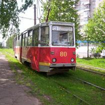 10 июля с 9 вечера до полуночи будет закрыто движение трамваев и троллейбусов.  Связано это с проведением ремонтных...