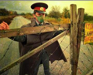 Картинки по запросу сотрудники милиции в чернобыле фото