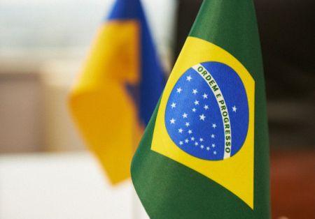 В Харькове будет открыто Бразильское консульство