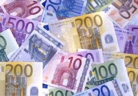Курс евро на 22 октября