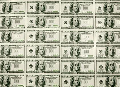 Курс доллара на 02.11 2012