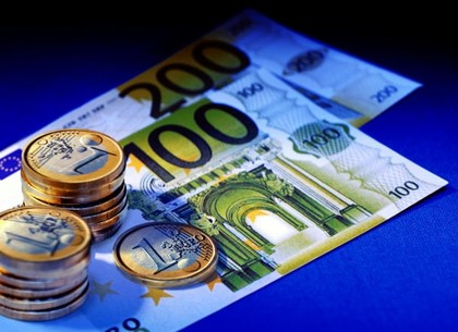 Курс евро на 29.11 2012
