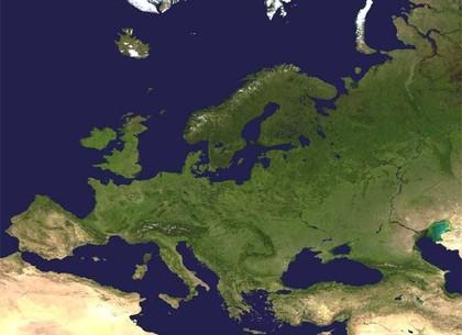 Google Obnovil Karty Evropejskih Stran Redpost