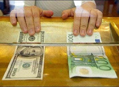 Почему падает курс доллара