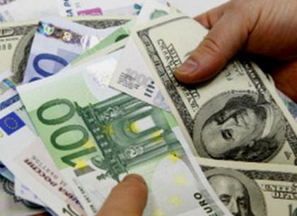 Курс валют в банках харькова