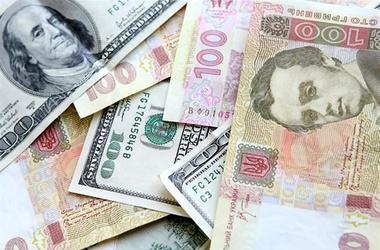 Курс валют на понедельник
