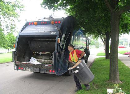 Договор на вывоз мусора | Юрист компании