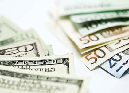 Коммерческий курс евро