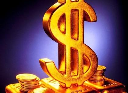 Официальный курс гривны к доллару