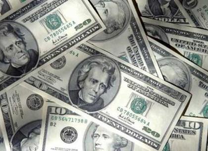 Курс валют российский рубль доллар