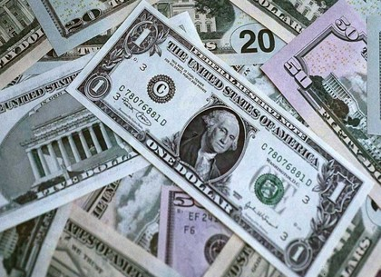 Курс доллара в банках харькова