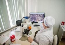 В Харьковской области открыли сверхсовременную лабораторию по диагностике туберкулеза, с помощью которой...