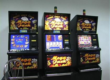 Почему закрыли игровые автоматы в харькове игровые автоматы победа отзывы