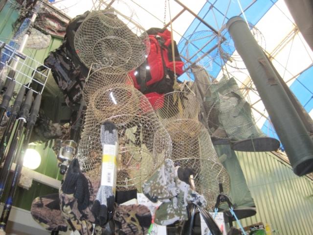 купить рыболовные сети харьков барабашово