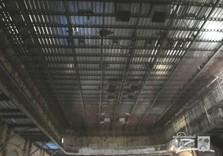 потолок в органном зале филармонии