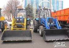 Тракторы в Харькове