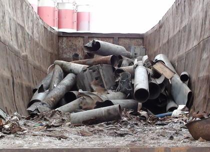 Пункт приема металла харьков сколько стоит килограмм черного металла в Сергиев Посад