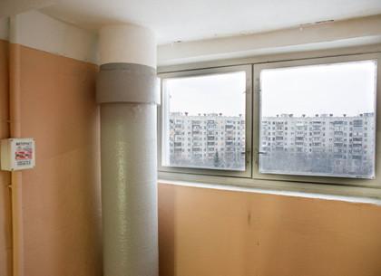 Звонят дают смазать окна