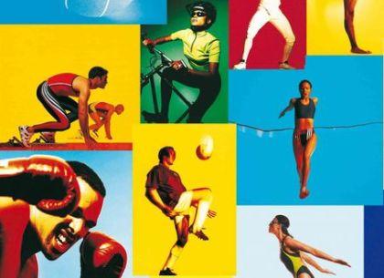 6 апреля – Международный день спорта - РЕДПОСТ
