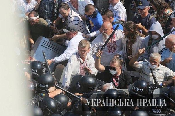 МВД: По результатам расследования столкновений под Радой открыто 5 уголовных дел - Цензор.НЕТ 7066