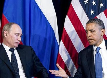 ВКремле подтверждают, что Путин встретится сОбамой вНью-Йорке