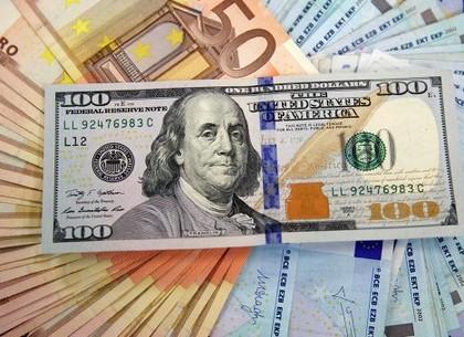 В Харькове подорожали доллар и евро
