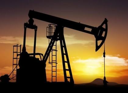 РБК-Украина           Нефть торгуют в районе 33 долларов
