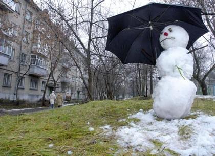 Погода в украине в глухове