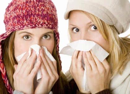 В Чувашии выросла заболеваемость гриппом и ОРВИ