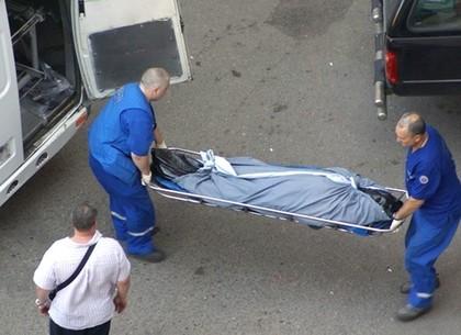 У прикарпатському містечку виявили тіло місцевого мешканця