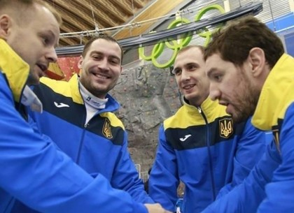 Украинские шпажисты добыли 'золото' на Кубке мира по фехтованию
