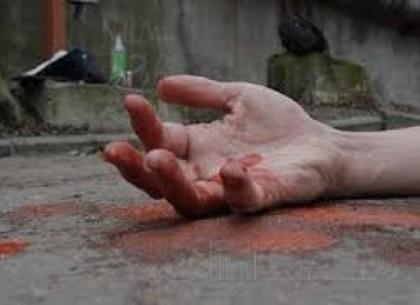 ВХарькове около  общежития убили студента