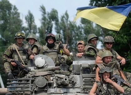 Украина может нанести «адекватный» удар по«агрессивным амбициям» Российской Федерации - Порошенко