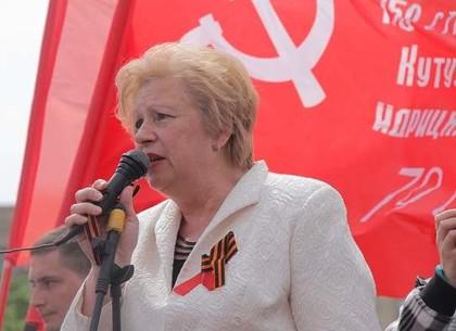 Экс-коммунистка Александровская изСИЗО угодила в поликлинику