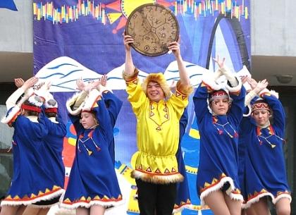 Анатолий Широков: Коренные народы— важная составляющая большой колымской семьи