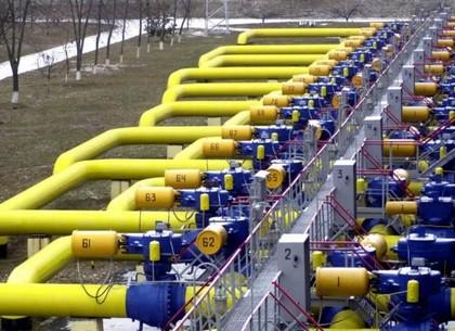 Метпредприятия Украины за7 мес. сократили потребление природного газа на20%