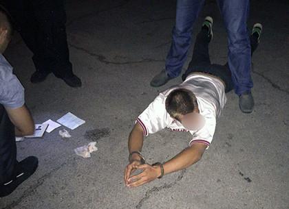 Правоохранители вХарьковской области задержали группу лиц, которые готовились кпохищению человека