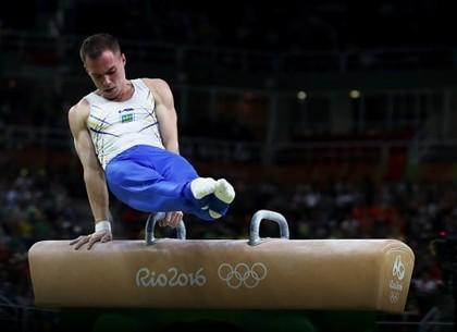 Украине пожертвуют гимнастическое оборудование изРио