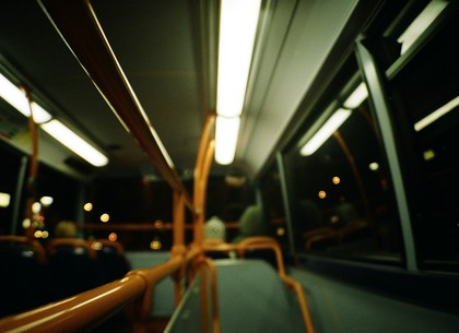 Жители города просят пустить ночные автобусы
