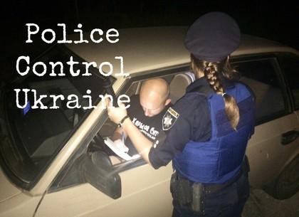 ВХарькове случилось ДТП сначальницей милиции