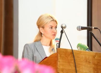 Порошенко назначил и.о. губернатора Харьковской области