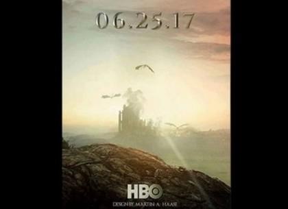 Стартовали съемки седьмого сезона «Игры престолов»