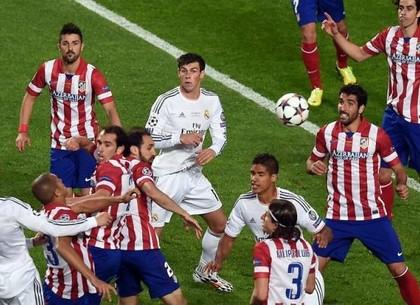 ФИФА непреклонна: «Реалу» и«Атлетико» нельзя объявлять новых игроков еще год