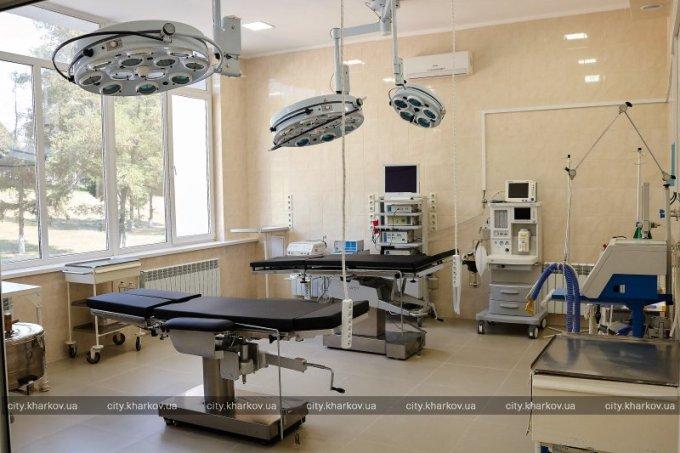 Морг больницы семашко пушкин