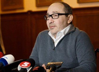 Генеральный прокурор Украины рассказал обобысках у главы города Харькова