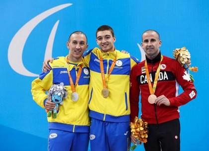 Стеценко смировым рекордом завоевала Украине 30 золотую медаль вРио