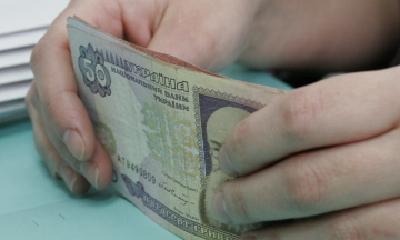 Руководство предложило выделить дополнительных 1,5 млрд грн на заработной платы — Помощь депутатам